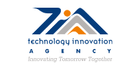 technology innovation agency logo